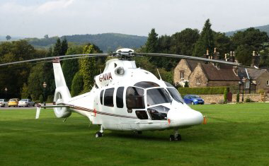 Corporate_Helicopter Tours