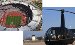 R44  London Tour with Olympic Tour